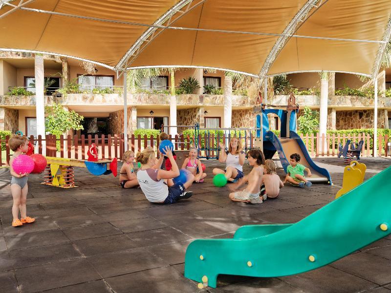 H10 Playa Meloneras Palace 4