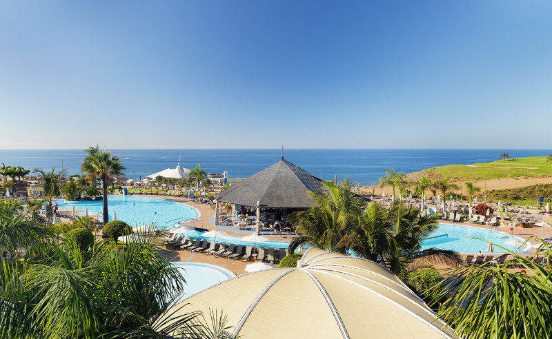 H10 Playa Meloneras Palace 7