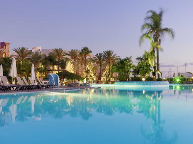 H10 Playa Meloneras Palace 29