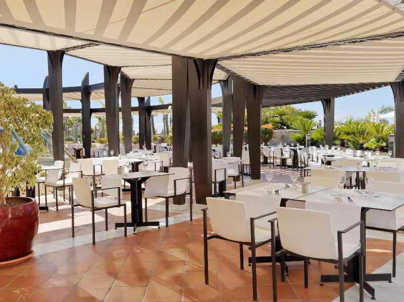 H10 Playa Meloneras Palace 18