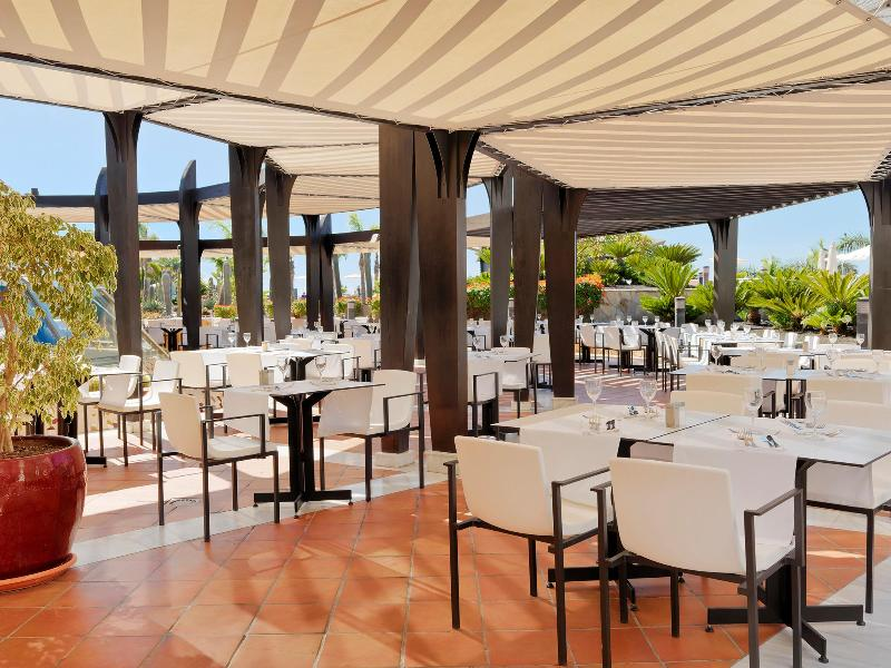 H10 Playa Meloneras Palace 19