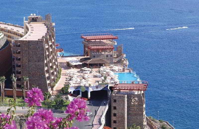 Gloria Palace Amadores Thalasso & Hotel 1