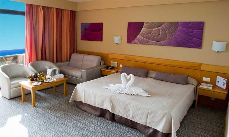 Gloria Palace Amadores Thalasso & Hotel 7