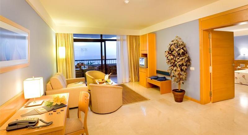 Gloria Palace Amadores Thalasso & Hotel 9