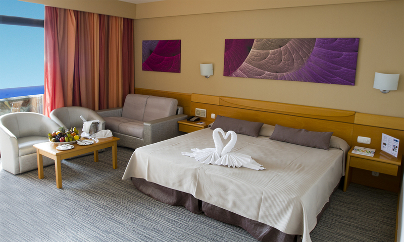 Gloria Palace Amadores Thalasso & Hotel 10