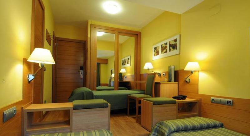 Hotel Montarto 1