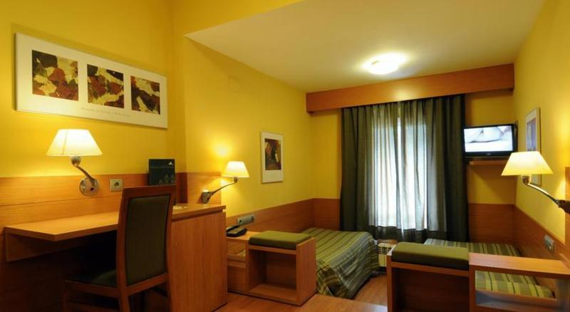 Hotel Montarto thumb-4