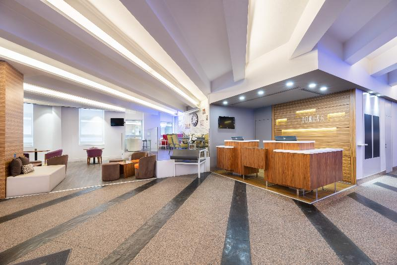 Hotel Tryp Coruña de A Coruña