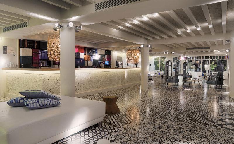 H10 Big Sur Boutique Hotel 15