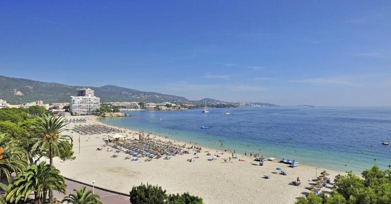 Sol Beach House Mallorca Calablanca 47