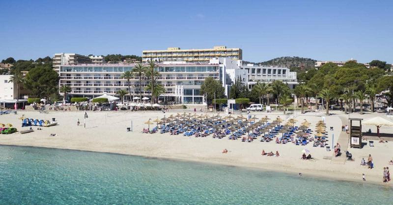 Sol Beach House Mallorca Calablanca 49