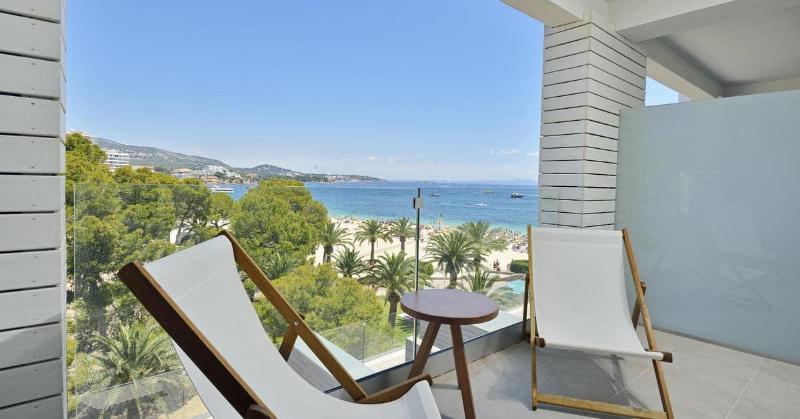 Sol Beach House Mallorca Calablanca 54