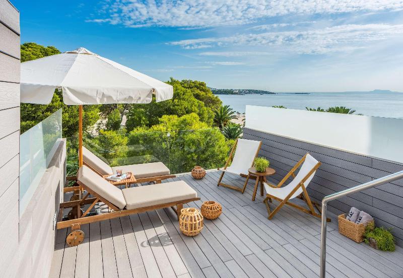 Sol Beach House Mallorca Calablanca 39
