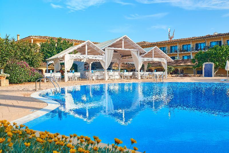Sentido Mallorca Palace 4