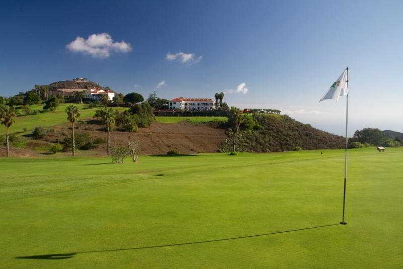 Bandama Golf Hotel 1