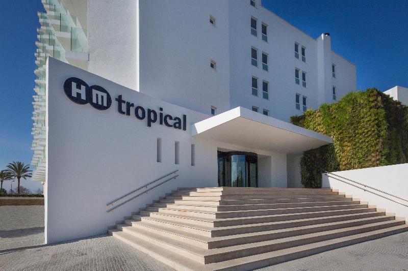 HM Tropical 3