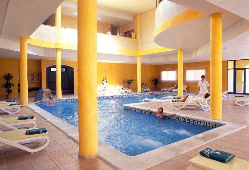 Grand Muthu Golf Plaza Hotel 12