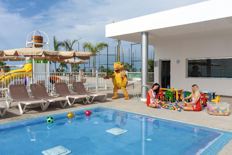 Clubhotel Riu Vistamar 4