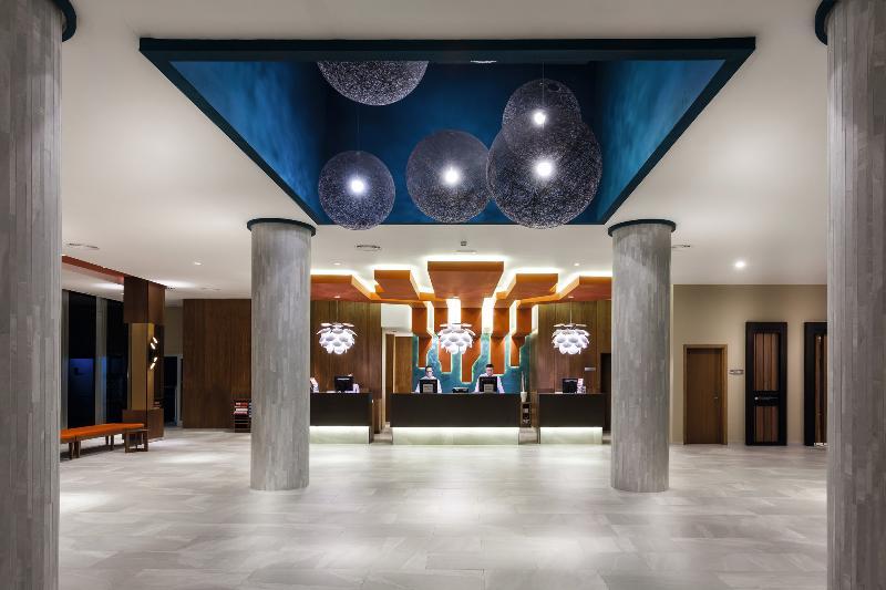 Clubhotel Riu Vistamar 1