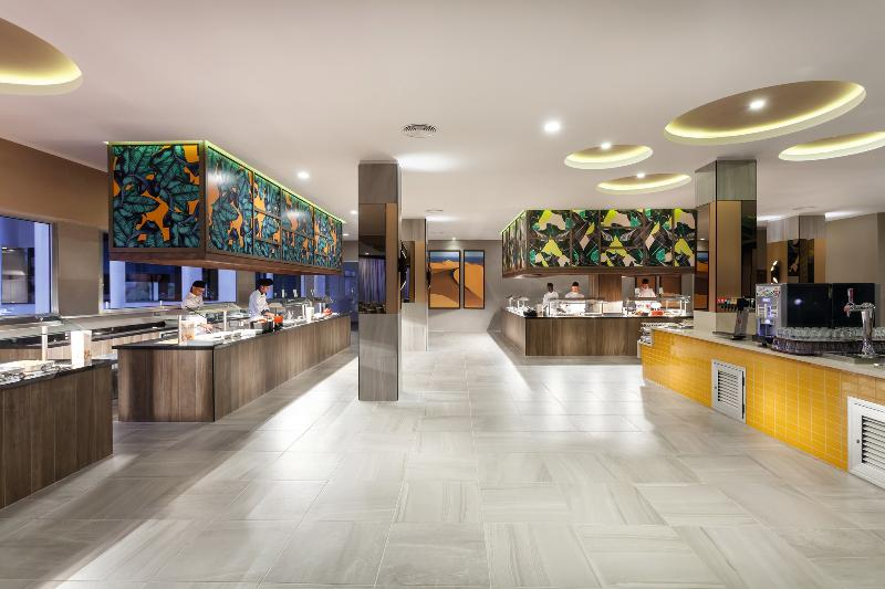 Clubhotel Riu Vistamar 3