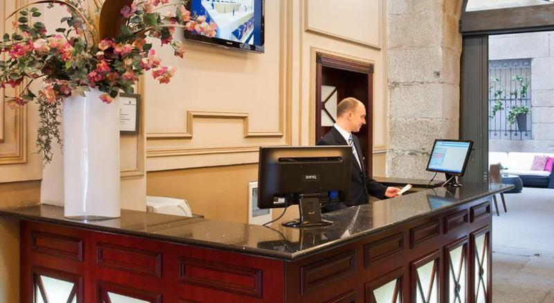 Hotel catalonia puerta del sol madrid desde 88 rumbo - Hotel catalonia madrid puerta del sol ...