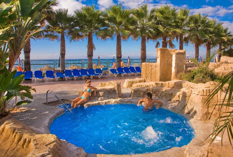 Hotel Marbella Playa thumb-2