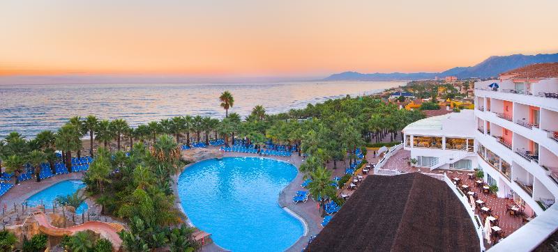Hotel Marbella Playa thumb-4