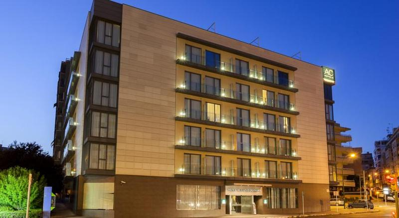 AC Hotel Ciutat de Palma by Marriott 1