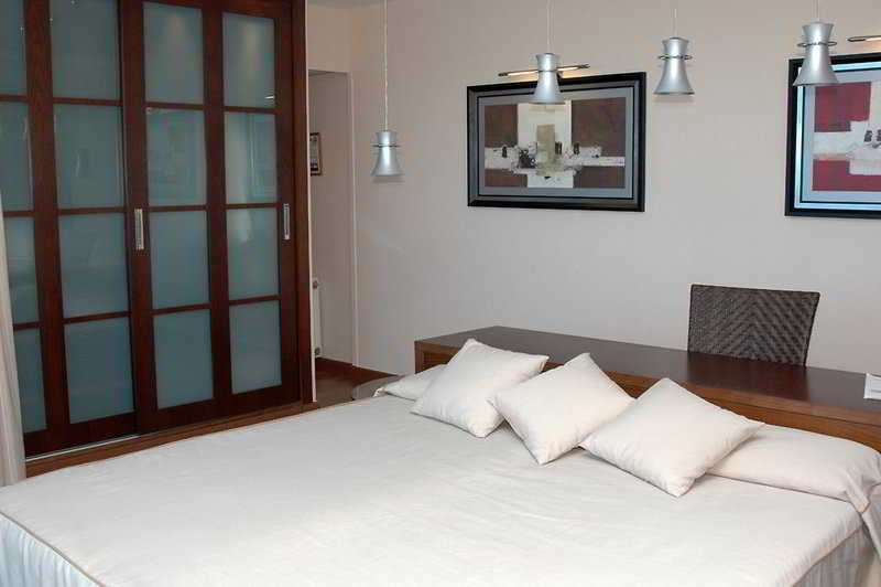 Hotel Servigroup Papa Luna 1