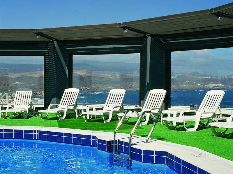 AC Hotel Gran Canaria by Marriott 8
