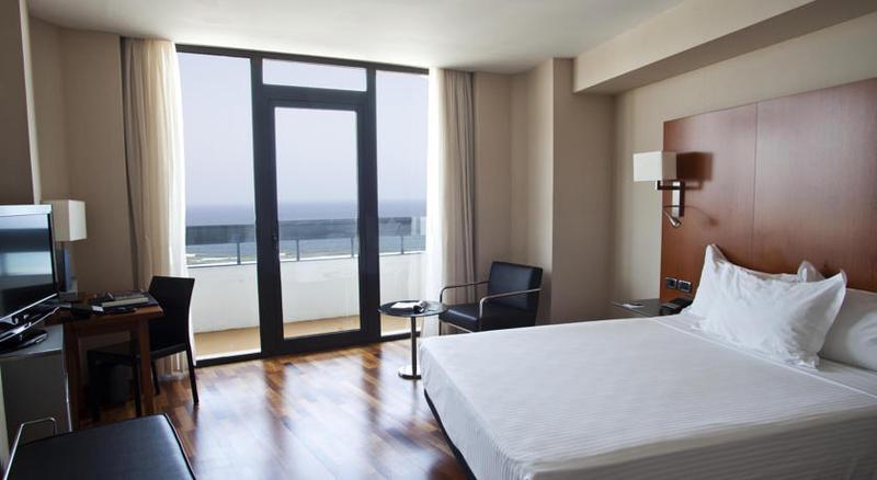 AC Hotel Gran Canaria by Marriott 4