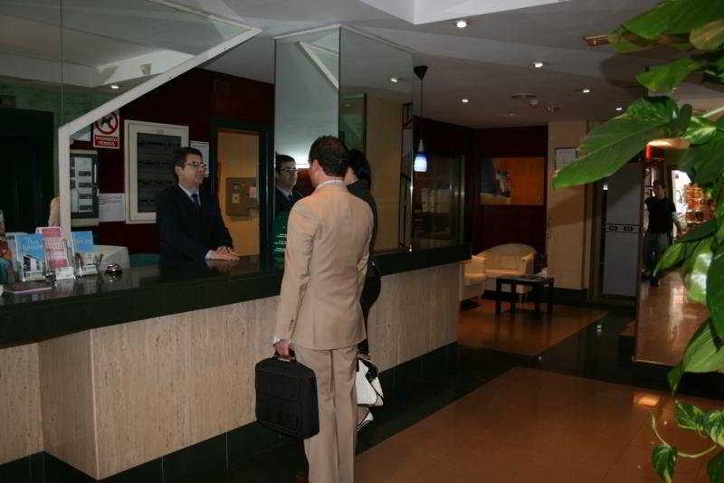 Hotel Aguadulce