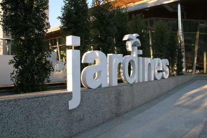 Hotel Jardines De Lorca thumb-3