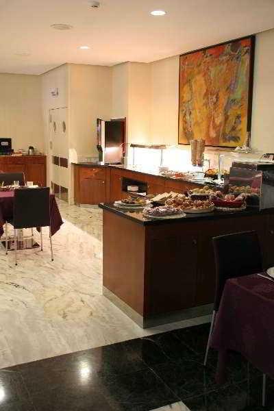 Hotel Jardines De Lorca
