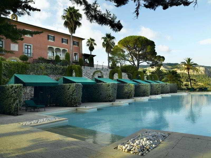 Gran Hotel Son Net 2