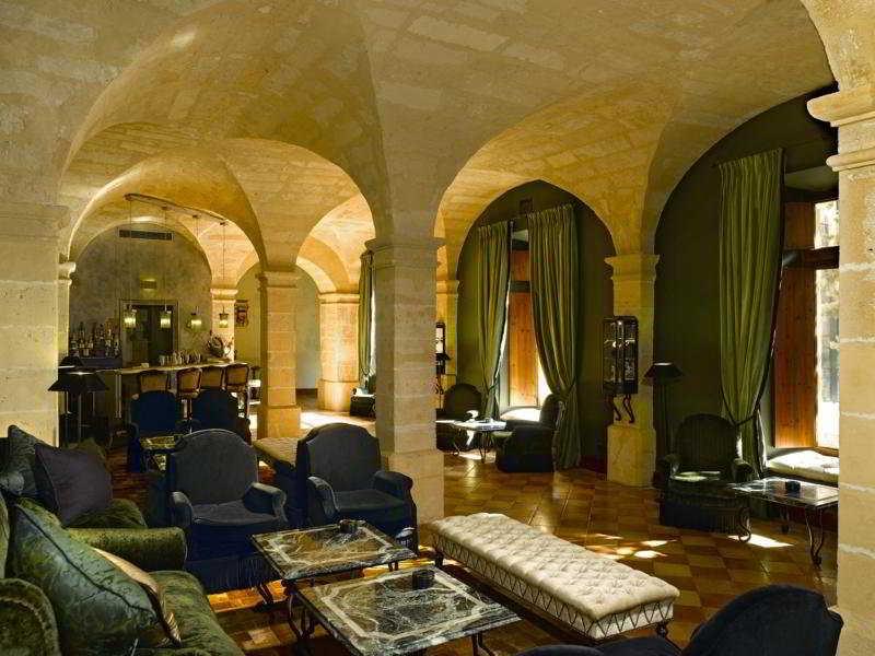 Gran Hotel Son Net 6