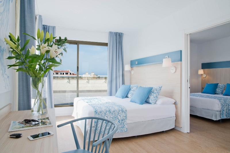 roulette ibersol apartments