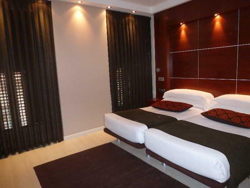Hotel Francisco I thumb-4