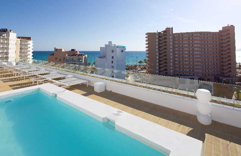 HM Balanguera Beach 27