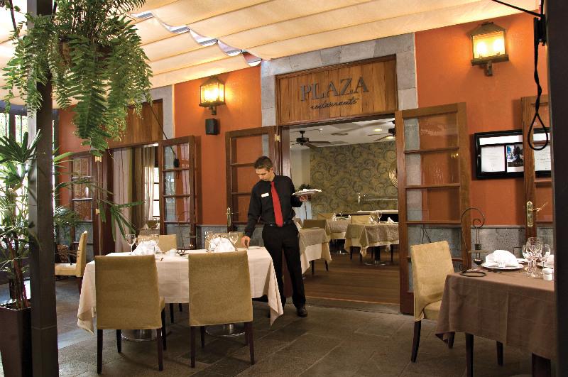 Laguna Nivaria Hotel & Spa 25