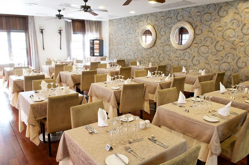 Laguna Nivaria Hotel & Spa 26