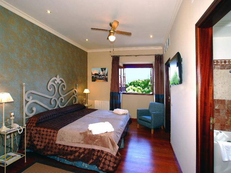 Laguna Nivaria Hotel & Spa 6