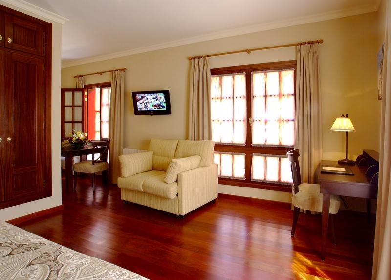 Laguna Nivaria Hotel & Spa 9