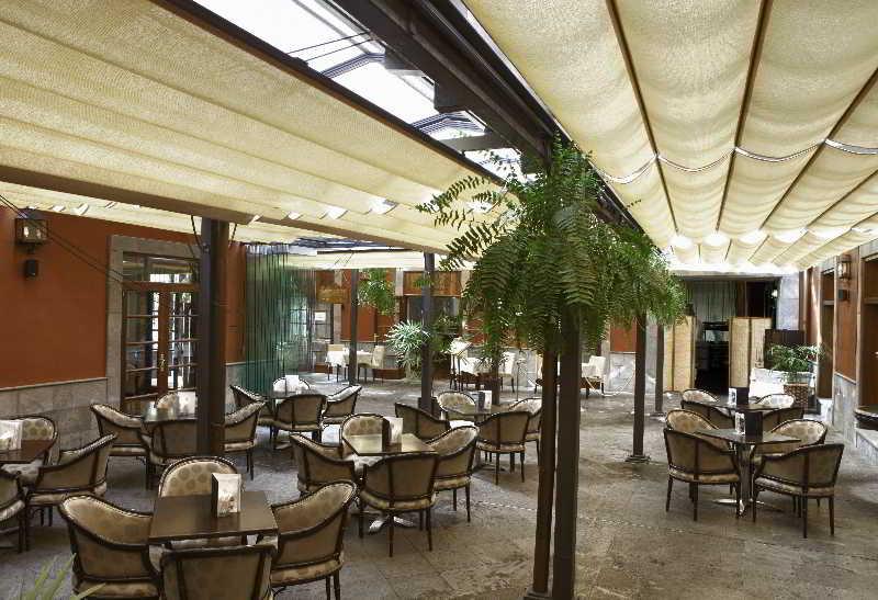 Laguna Nivaria Hotel & Spa 21