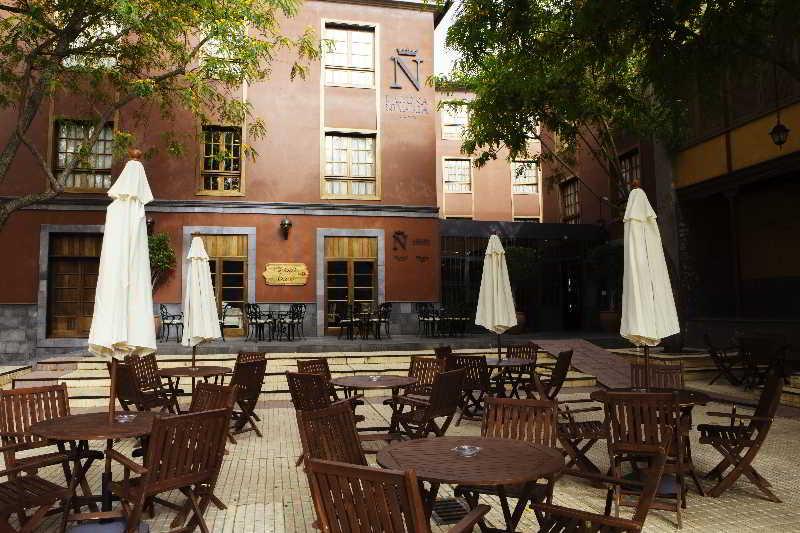 Laguna Nivaria Hotel & Spa 23