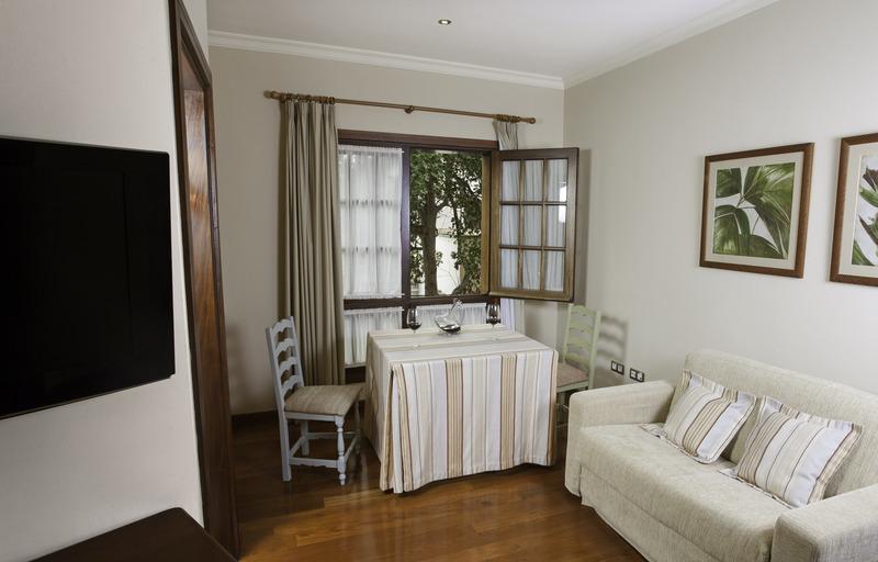 Laguna Nivaria Hotel & Spa 3