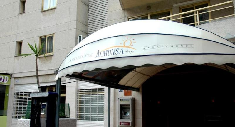 Appart''hôtel Almonsa Playa