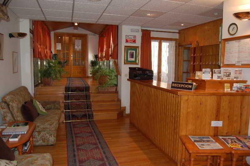 Hotel Casa Morlans 1