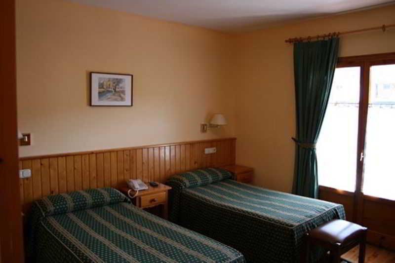 Hotel Casa Morlans thumb-2