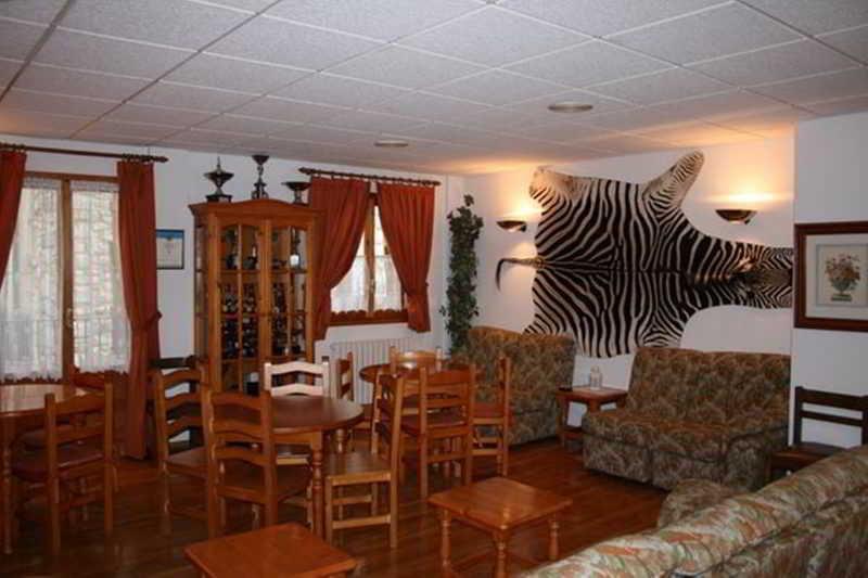 Hotel Casa Morlans thumb-3